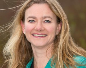 Annelous van der Klauw