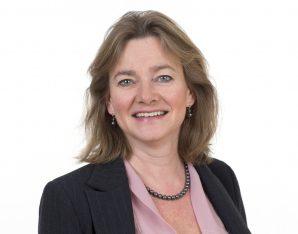 3. Annelous van der Klauw